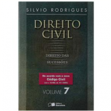 Direito Civil (Vol. 7) - Silvio Rodrigues