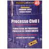 Processo Civil I (vol. 45)