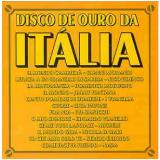 Disco De Ouro Da Itália (CD) -