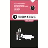Medicina Intensiva: Consulta Rápida - Elvino Barros, Rafael Barberena Moraes, Márcio Manozzo Boniatti ...