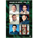 Erguei As M�os (Vol.4) (DVD) -