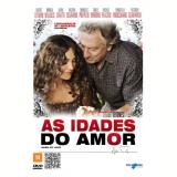 As Idades do Amor (DVD) - Monica Bellucci