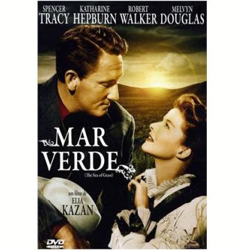 Mar Verde (DVD)