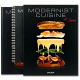 Modernist Cuisine at Home (2 Vols.) -
