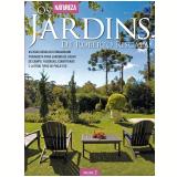 Especial Natureza - Os Jardins De Roberto Riscala (Vol. 2) - Editora Europa