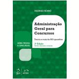 Administração Geral Para Concursos - Rodrigo Renno