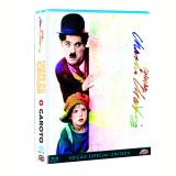 Coleção Charlie Chaplin Vol. 2 (Blu-Ray) - Charlie Chaplin