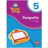 Geografia 5º Ano - Ensino Fundamental I -