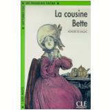 Cousine Bette, La - Honoré de Balzac