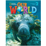 Our World 2 - Student Book + Cd-rom - Gabrielle Pritchard