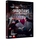 The Magicians - A Escola da Magia - 1ª Temporada (DVD) - Vários (veja lista completa)