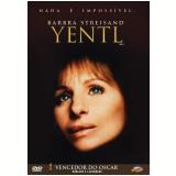 Yentl (DVD) - Vários (veja lista completa)