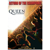 Queen / Paul Rodgers - Return of the champ (DVD) - Queen