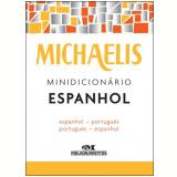 Michaelis Minidicionario Espanhol -