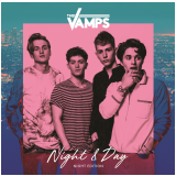 The Vamps - Night & Day (CD) - The Vamps