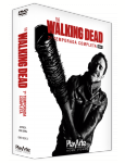The Walking Dead - 7ª Temporada (DVD)