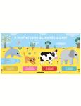 Box - A Incrível Caixa do Mundo Animal (4 Vols.) - Éditions Auzou, Lílian Melim