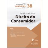 Direito do Consumidor (Vol. 38) - Frederico Amado, Lucas Pavione, Nathália Stivalle Gomes