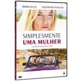 Simplesmente Uma Mulher (DVD) - Vários (veja lista completa)