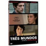 Três Mundos (DVD) - Raphaël Personnaz