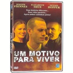 DVD - Um Motivo Para Viver - Vários ( veja lista completa ) - 7897119444053