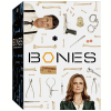 Bones - As Cinco Temporadas Completas (DVD)