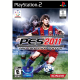 Pro Evolution Soccer 2011 (PS2) -