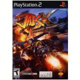 Jak X: Combat Racing (PS2) -