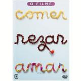 Comer Rezar Amar (DVD) - Julia Roberts