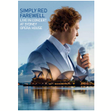 Simply Red - Farewell - Live in Concert at Sidney Opera House (DVD) - Simply Red