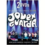 Jovem Guarda: 40 anos de Rock Brasil- Duplo (DVD) - Vários (veja lista completa)