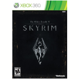 The Elder Scrolls V: Skyrim (X360) -