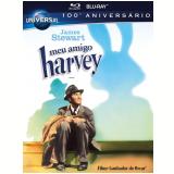 Meu Amigo Harvey (Blu-Ray) - James Stewart, Cecil Kellaway