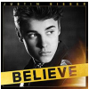 Justin Bieber - Believe (CD)