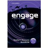 Engage 2 Teachers Resource Multirom - Second Edition -