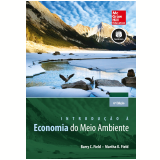 Introdu��o � Economia Do Meio Ambiente - Barry C. Field, Martha K. Field