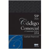 C�digo Comercial Tradicional - 2014 -