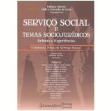 Serviços Sociais E Temas Sociojuridicos -