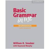 Basic Grammar In Use - Workbook - With Key - Raymond Murphy