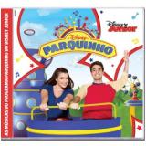Parquinho (CD) - Vini Campos, Estela Ribeiro.