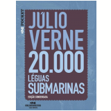20.000 Léguas Submarinas (Ebook) - Júlio Verne
