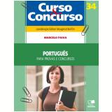 Curso & Concurso (Vol. 34) - Marcelo Paiva