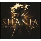 Shania Twain - Still The One - Live From Vegas (CD) - Shania Twain