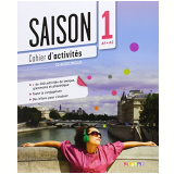 Saison 1 A1-A2 Cahier D'activites - Dorothee Dupleix