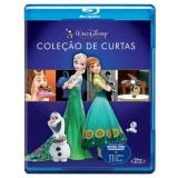 Coleção De Curtas (Blu-Ray) -