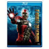 Homem De Ferro 2 (Blu-Ray) - Jon Favreau (Diretor)