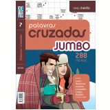 Palavras Cruzadas Jumbo 7 - Equipe Coquetel