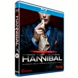 Hannibal - 1ª Temporada - 2 Discos (Vol. 1) (Blu-Ray) - Bryan Fuller