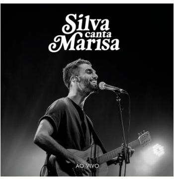 Silva - Canta Marisa ao Vivo - Digipack (CD)