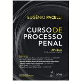 Curso de Processo Penal - Eugênio Pacelli